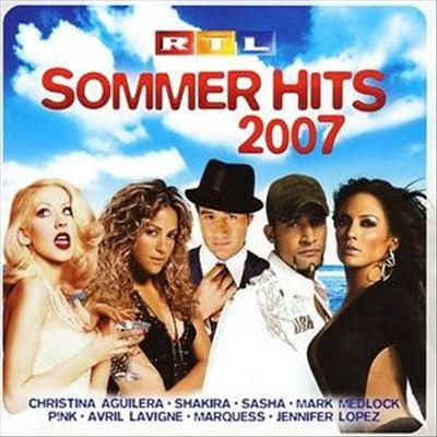 RTL Sommer Hits 2007