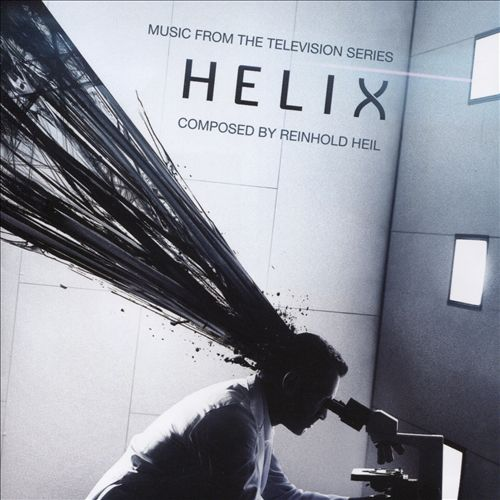 Helix: Music from the Television Series [Original Score]