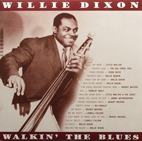Walkin the Blues