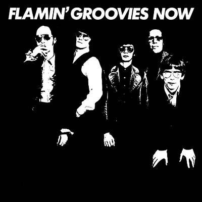 Flamin' Groovies Now