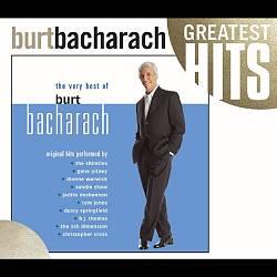 The Very Best of Burt Bacharach [Rhino]