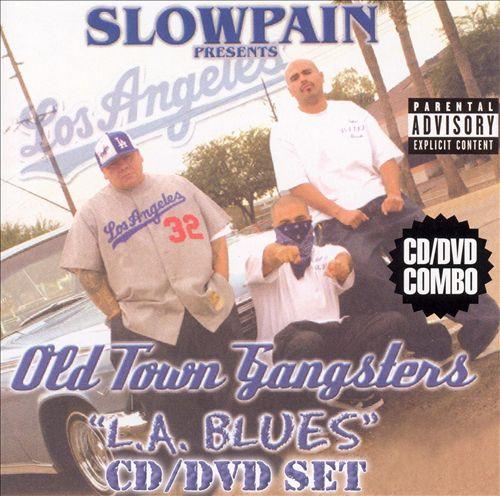 L.A. Blues [CD & DVD]