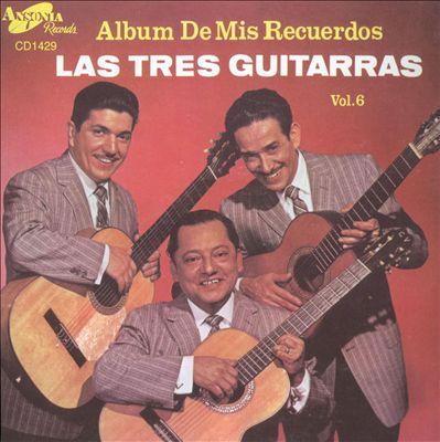 Album de Mis Recuerdos, Vol. 6
