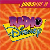 Radio Disney: Kid Jams, Vol. 3