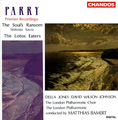 Parry: Soul's Ransom; Lotos Eaters