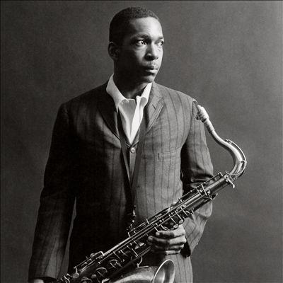John Coltrane Discography