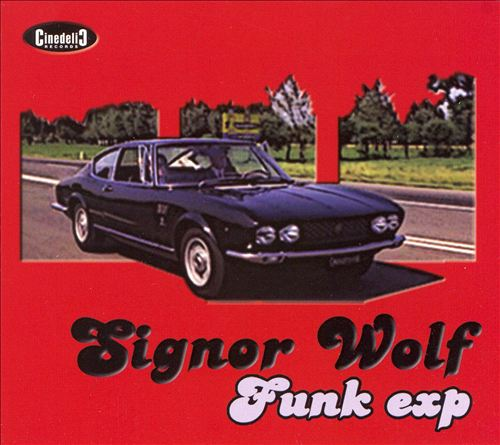 Funk Exp