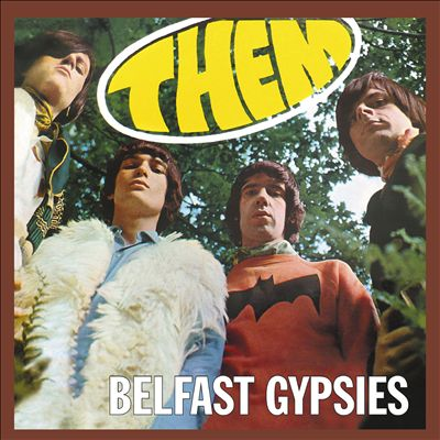 Them Belfast Gypsies [Bonus Tracks]