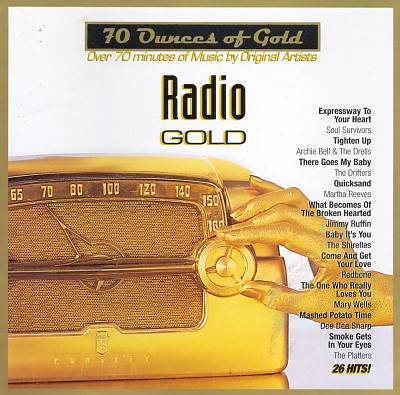Radio Gold [Compose]