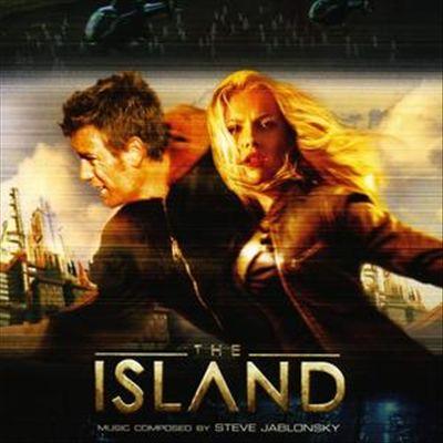 The Island [Soundtrack]