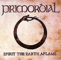 Spirit the Earth Aflame