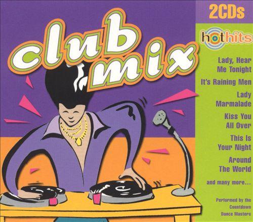 Club Mix [Madacy]