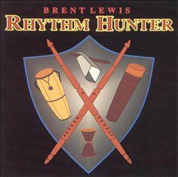 Rhythm Hunter (Earth Tribe Rhythms 3)