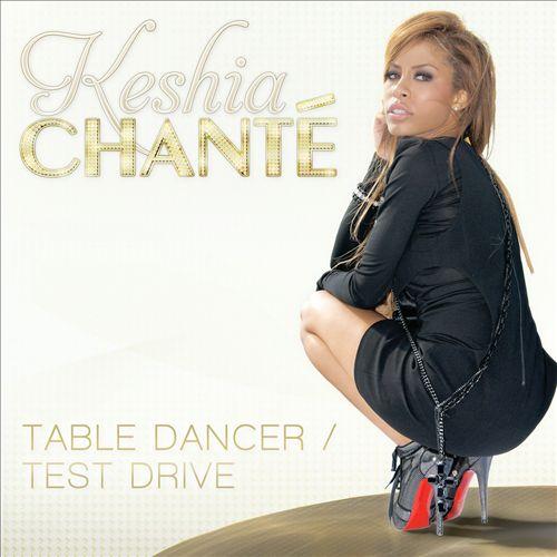 Table Dancer/Test Drive