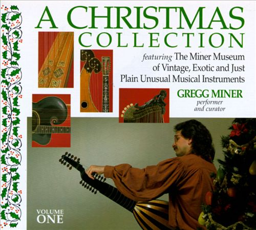 A Christmas Collection, Vol. 1