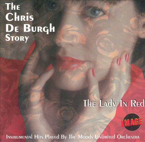 The Lady in Red: The Chris De Burgh Story