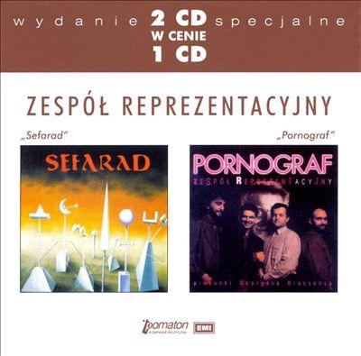 Sefarad/Pornograf