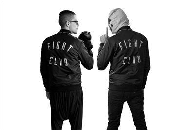 Fight Clvb