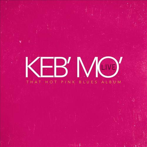 That Hot Pink Blues Album