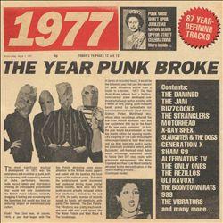 1977: The Year Punk Broke