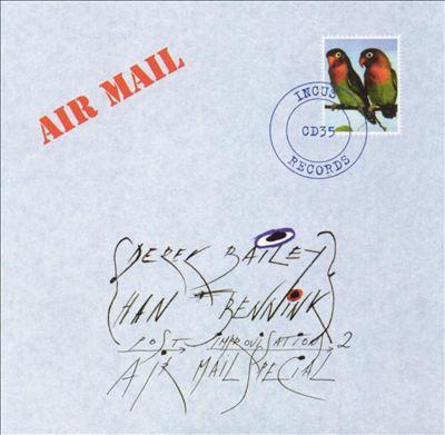 Post Improvisation, Vol. 2: Air Mail Special