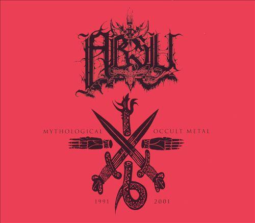 Mythological Occult Metal: 1991-2001