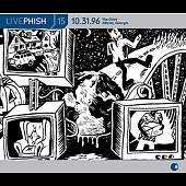 Live Phish, Vol. 15: 10/31/96, The Omni, Atlanta, GA