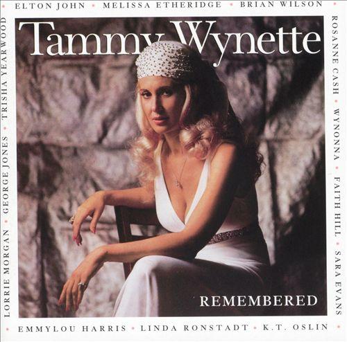 Tammy Wynette...Remembered