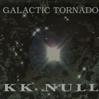 Galactic Tornado
