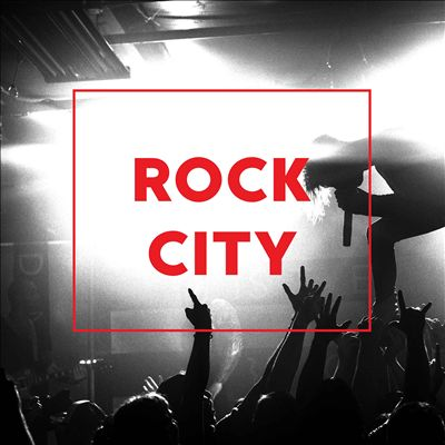Rock City [Rhino]