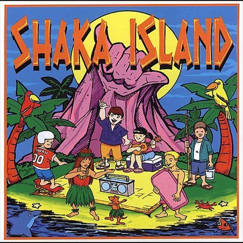 Shaka Island