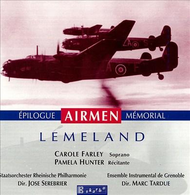Lemeland: Airmen (Time Landscapes)