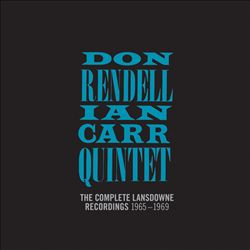 The Complete Lansdowne Recordings: 1965-1969