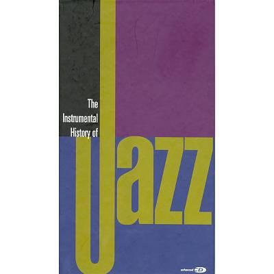 The Instrumental History of Jazz