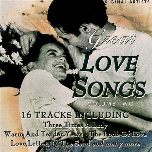 Great Love Songs, Vol. 2