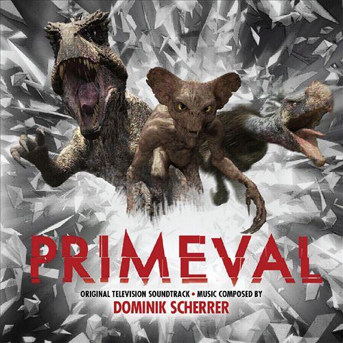 Primeval [Original Motion Picture Soundtrack]