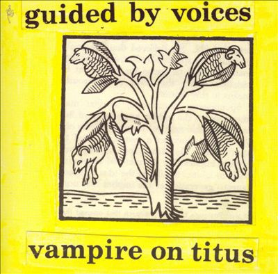 Vampire on Titus/Propeller