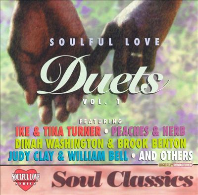 Soulful Love Duets, Vol. 1