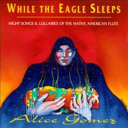 While the Eagle Sleeps