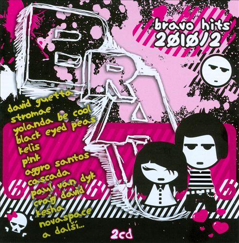 Bravo Hits 2010, Vol. 2
