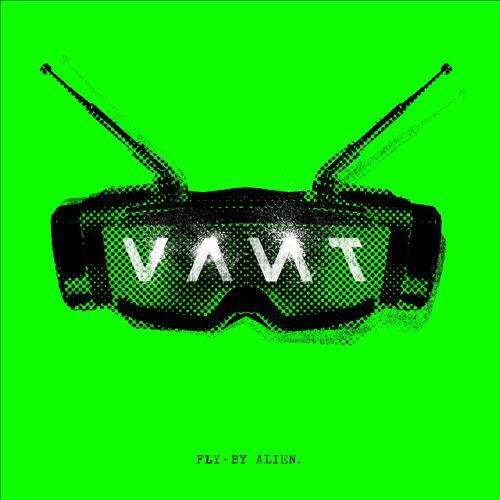 Fly-By Alien
