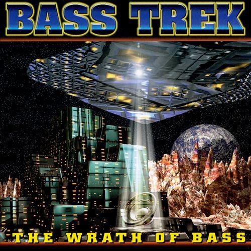 Bass Trek: The Wrath of Bass