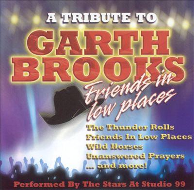 Tribute to Garth Brooks