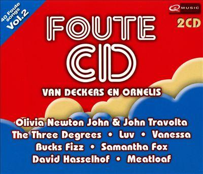 Foute CD, Vol. 2