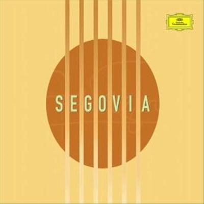 The Segovia Collection