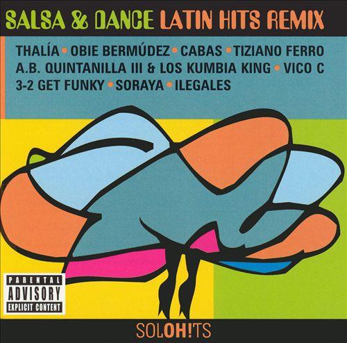 Solohits: Salsa and Dance Latin Hits Remix