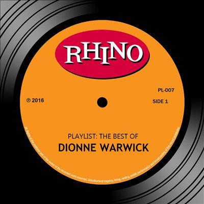 Playlist: The Best of Dionne Warwick