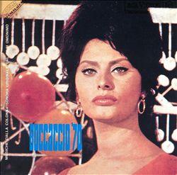 Boccaccio '70 [Original Soundtrack Recording]