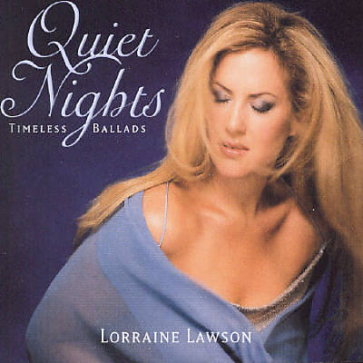 Quiet Nights: Timeless Ball