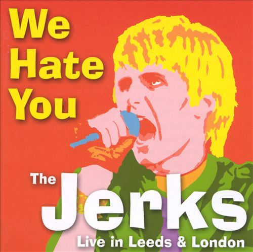 We Hate You: Live in Leeds & London
